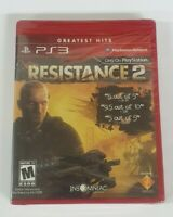 Resistance 2 for PlayStation 3 PlayStation3 (PS3) Shooter - Video Game