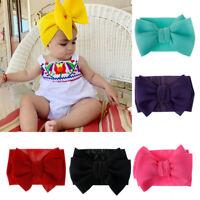 Hair Ribbon Baby Hair Accessories Children's Hair Band Headwrap Headband