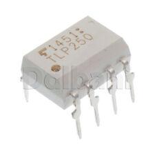 Tlp250 Original Toshiba Logic Ic Output Optocoupler