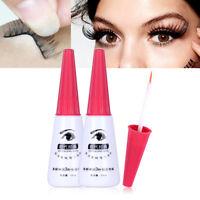 False Eyelash Glue Invisible Adhesive Lash Strong Makeup Beauty Cosmetic Tools