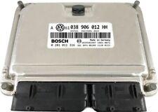COMPUTER ECU VW 1.9 038906012HH 0281011316  /  WARRANTY!