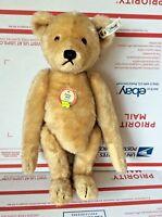 Steiff  Petsy 1928 Replica Teddy Bear Limited Edition 407451