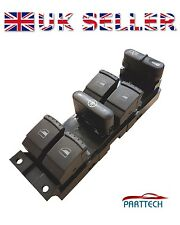 FORD Galaxy VW Sharan Seat Alhambra POWER MASTER WINDOW SWITCH CONSOLE..