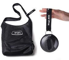 Reusable Roll up Nylon Grocery Travel Shopping Bag Food Fruits Shoulder Foldable