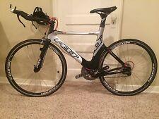 Felt B12 Triathlon/TT Carbon Bike 50cm 2012