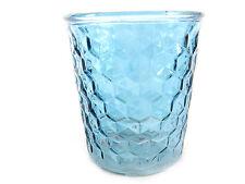 Deko *Farbiges Teelichtglas Türkis* 3750177 NEU /& OVP