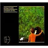 Penguin Cafe: A Matter Of Life, Penguin Cafe Orchestra, Very Good CD