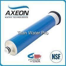 Reverse Osmosis RO  Membrane (AXEON) TF-1812-150P Made In USA 150 GPD Membrane