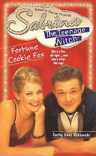 Fortune Cookie Fox (Sabrina, the Teenage Witch), Dubowski, Cathy East, Very Good