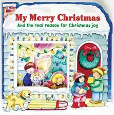My Merry Christmas: And the Real Reason for Christmas Joy  Sally Lloyd Jones  Ac