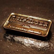 Gold 5 Gramm Barren