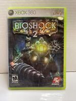 BioShock 2 (Xbox 360) Complete Tested With Manual