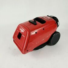 Royal Dirt Devil Power Pak 3.0 Canister Vacuum 2103 Works Well - Free Shipping