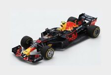Red Bull F1 Rb14 Tag Heuer #33 Austria Gp 2018 M.Verstappen SPARK 1:43 S6065