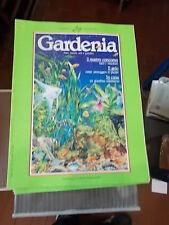"""GARDENIA"" RIVISTA MENSILE n°21 GENNAIO 1986"