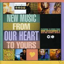 SANDI PATTY Sarah Masen TEN SHEKEL SHIRT comp CD