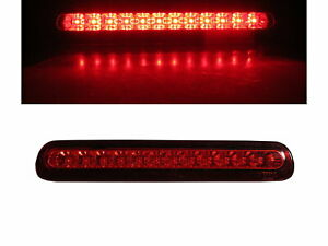 Hilux AN10/AN20 MK7 2005-2015 2D/4D LED Tail Third Brake Light Red for TOYOTA