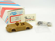 Record Kit à Monter 1/43 - Porsche 911 Turbo 964 Cabriolet