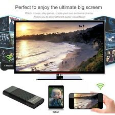 5G Wilress WiFi 1080P Phone Video to HDMI TV For iPAD iPhone 6 7 Samsung Android