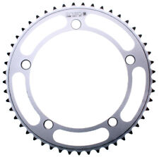 Origin8 Chainring 144Mm 49T Alloy Track 1/8 Silver