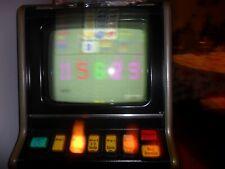 Cabinato Video Slot Machine  scheda  la svegas 2003 povher