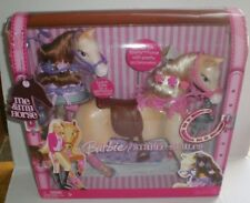 Barbie 2006 STABLE STYLES  Tawny Horse   K8595  NRFB