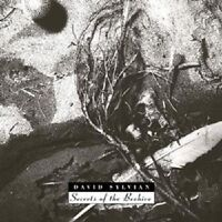 "DAVID SYLVIAN ""SECRETS OF THE BEEHIVE"" CD NEUWARE"