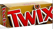 Twix Cookie Candy Bars 36 ct