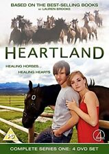 Heartland - The Complete First Season [DVD] [2007][Region 2]