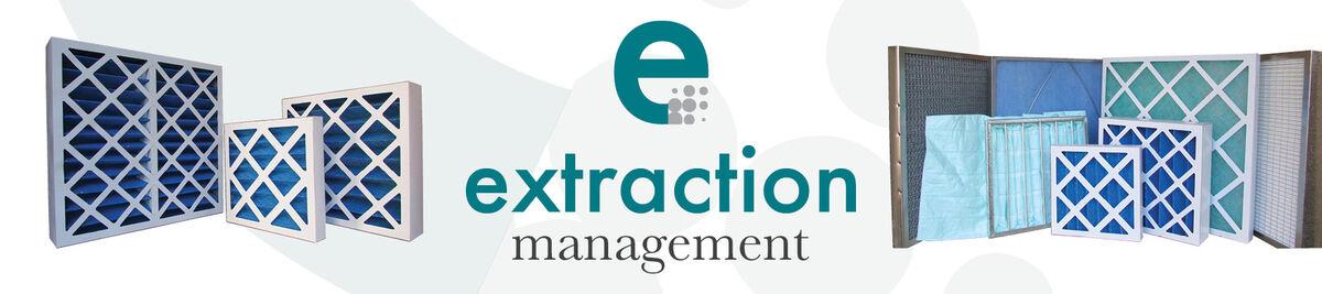Extraction Management Ltd