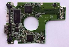 PCB Board Controller 2060-771961-001 WD 5000 bmvw - 11 ajgs 1 discos duros electrónica