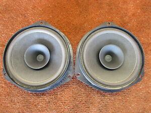 50508493 2x Lautsprecher hinten links rechts Alfa Romeo Mito Giulietta original