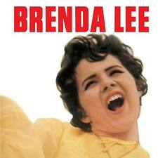 LP Brenda Lee - Brenda Lee Vinile Rumble Records Reissue
