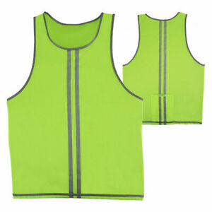 Cycleaware Reflect+ Vest Safety Vest Cycleaware Reflect+ Sm/md Unisex NEW