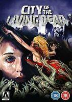 City Of The Living Dead [DVD][Region 2]