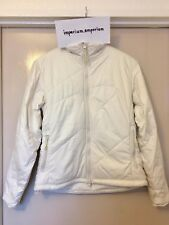 Columbia Women's Crystal Crest Softshell Jacket Titanium Interchange Size S