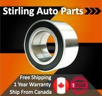 2001 2002 2003 2004 2005 2006 For BMW X5 Front Wheel Bearing x1