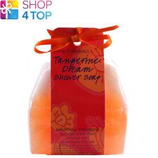Tangerine Dream Shower Soap - Bomb Cosmetics