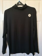 BRAND NEW TU Clothing Roll Down Neck T Shirt, Size 22, Long Sleeves Soft Touch