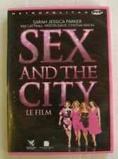 DVD SEX AND THE CITY - LE FILM - Sarah Jessica PARKER / Kim CATTRALL