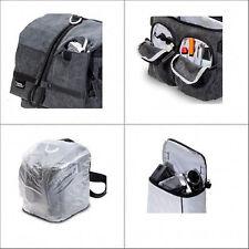 National Geographic NG W2140/2160 (Gray Color) Camera bag
