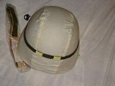 US ARMY HELMET SMALL PASGT SNOW SPECIAL FORCES MOUNTAIN BODY ARMOR FLAG CAMO BDU