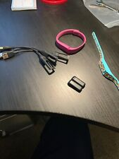 Fitbit Flex Wireless Activity and Sleep Tracker FB401 Replacement Module & Cord