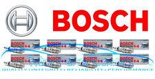 8 BOSCH PLATINUM+4 SPARK PLUGS for GMC G1500 G2500 G3500 JIMMY K1500 K2500 R2500