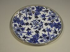"Wedgwood Hibiscus fine bone china 8"" Salad Plate"