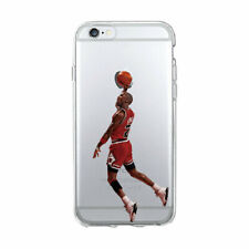 For iPhone 7plus 7 6 6S 5 5S 8 8Plus SAMSUNG Galaxy S5 S6 S7 Edge Sports NBA Sta