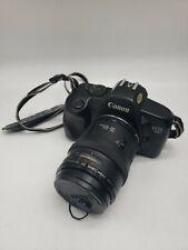 CANON EOS 850 w/ SIGMA Lens 35- 105mm Jj3