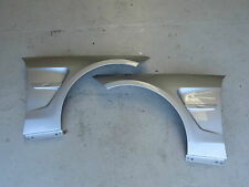 Mercedes W212 E Class GENUINE LORINSER FRONT GUARDS FENDERS PAIR LEFT RIGHT E350