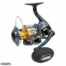 Shimano 15 TWIN POWER SW 10000-PG Spinning Reel New!