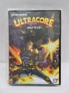 Mega-Drive Genesis -- Ultracore -- New!! Japan Game. Columbus Circle.  65735